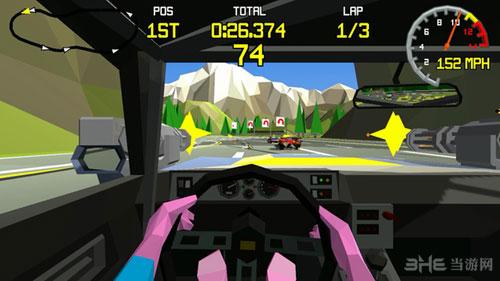 Racing Apex截图3
