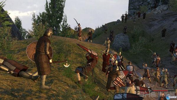 骑马与砍杀火与剑波兰特殊任务图片