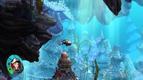 深海之歌截图3