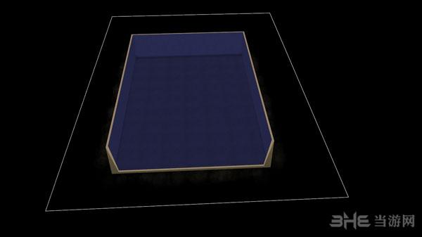 模拟人生4地下庭院建造方法3