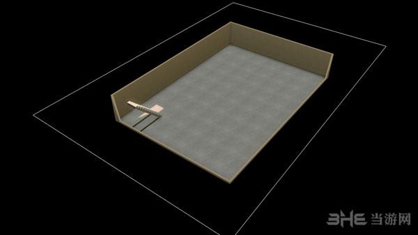 模拟人生4地下庭院建造方法4