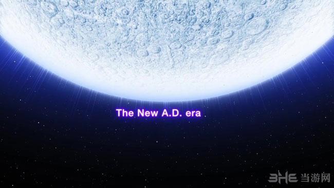 超级机器人大战OG月球居民截图2