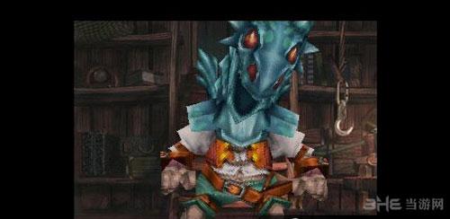 最终幻想9截图1
