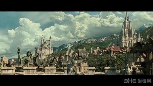 魔兽世界电影2