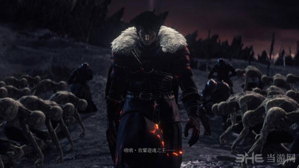 黑暗之魂3安里剧情1