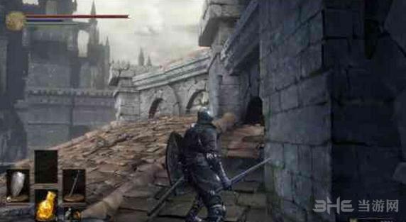黑暗之魂3卡萨斯曲剑武器怎么样1