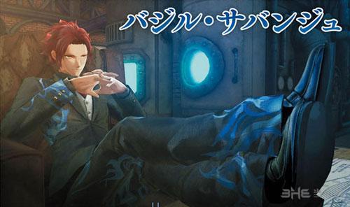 战场女武神:苍蓝革命截图6