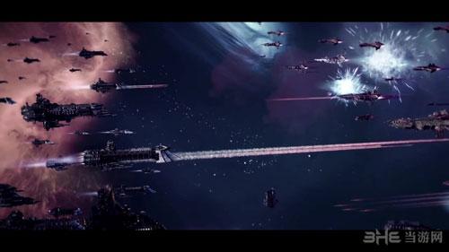 哥特舰队:阿玛达截图4
