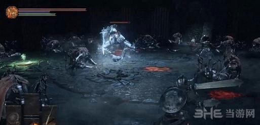 黑暗之魂3安里直剑道具有什么隐藏属性1