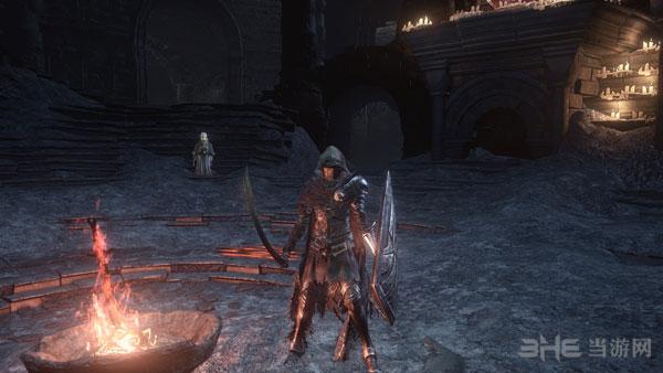 黑暗之魂3武器装备推荐1