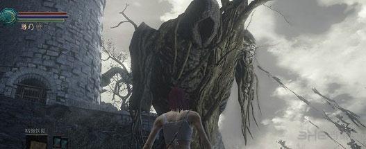 黑暗之魂3巨人树位置3