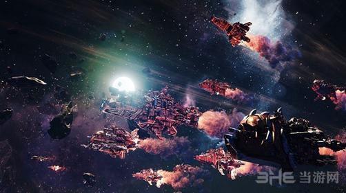 哥特舰队阿玛达启动游戏停在载入画面怎么办1