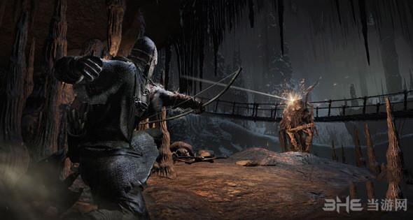 黑暗之魂3暗黑剑如何分配属性点打造力敏流攻略详解1