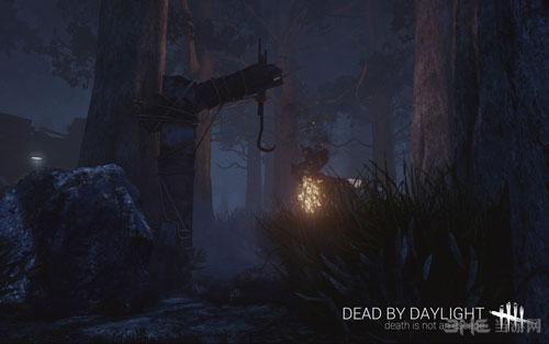 黎明杀机截图3