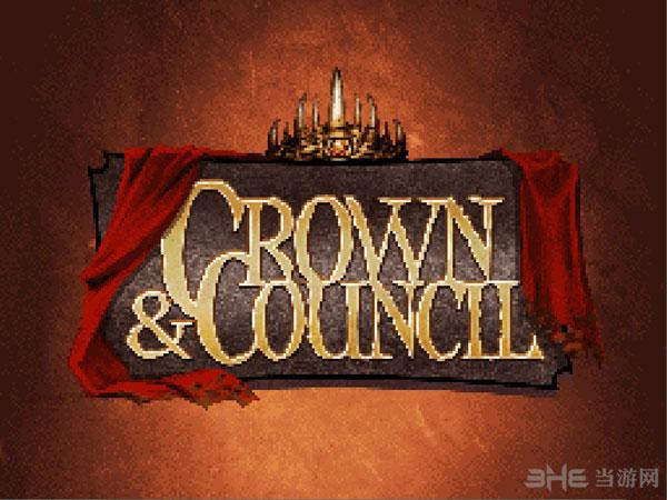 王冠与议会游戏截图1