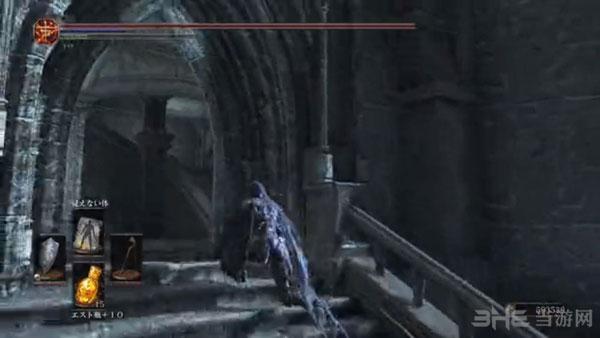 黑暗之魂3猎龙大弓位置2