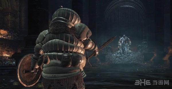 a骑士之魂3骑士任务支线点位触发草鱼置详解洋葱养水池图片