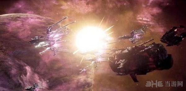 哥特舰队阿玛达打战役模式高手心得小技巧分享1