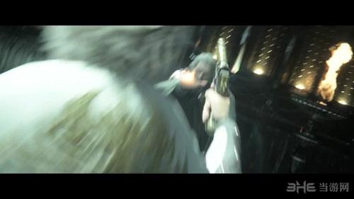最终幻想15CG电影截图4