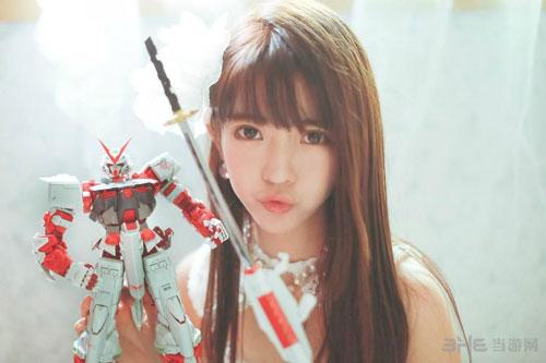 韩国第一美少女yurisa私照3