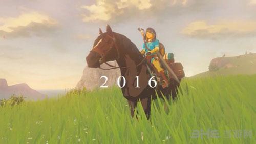 塞尔达传说WiiU5