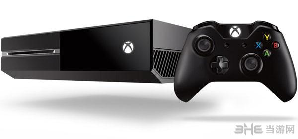 Xbox One图片1