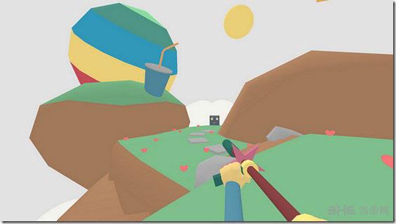 可爱星球游戏截图2