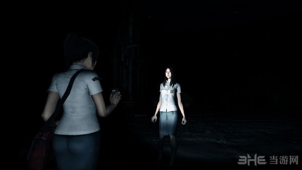小镇惊魂黑暗守护者游戏截图1