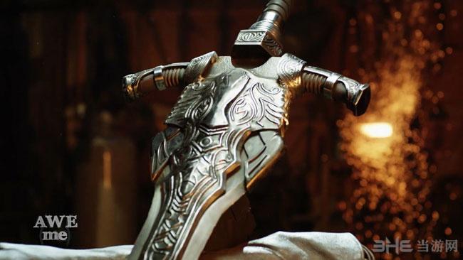 黑暗之魂阿托利亚斯大剑3