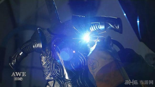 黑暗之魂阿托利亚斯大剑2