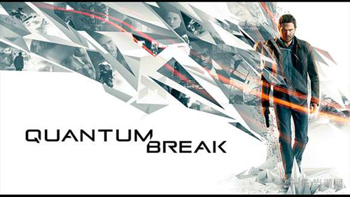 量子破碎截图2