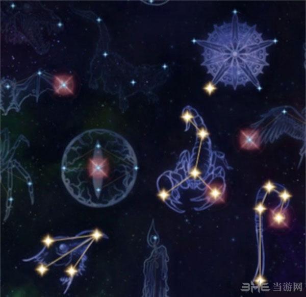 恐怖黎明召唤流星座加点图2