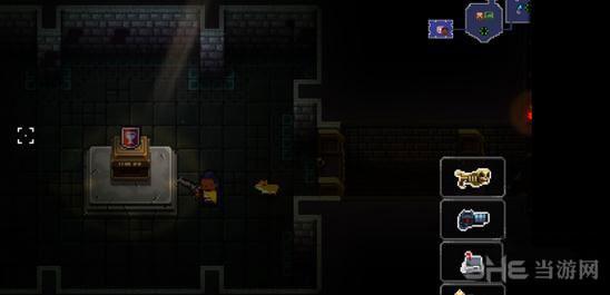 挺进地牢道具盾怎么用玩法详解1