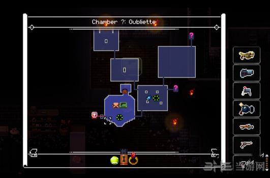 挺进地牢道具盾怎么用玩法详解2