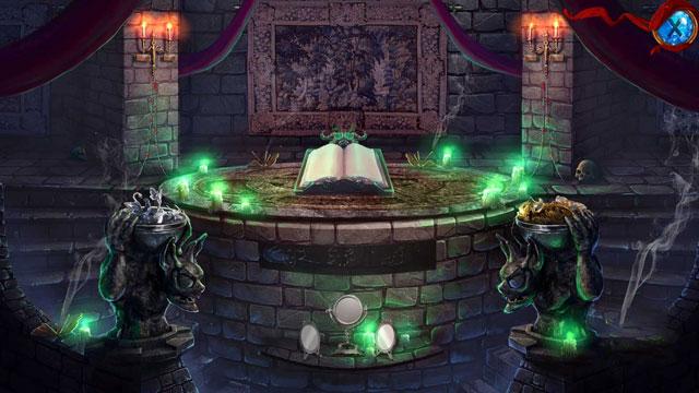 黄昏2:魔法之镜截图1