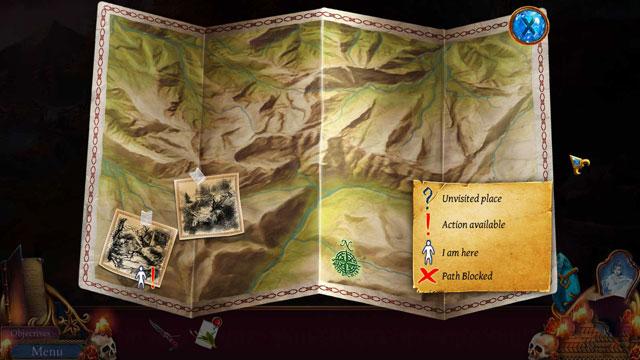 黄昏2:魔法之镜截图2
