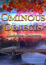 不祥之物4:流光幻影(Ominous Objects 4:Lumina Camera)汉化中文典藏版