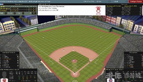 劲爆美国棒球17 v17.5.43升级档+破解补丁BAT版截图0