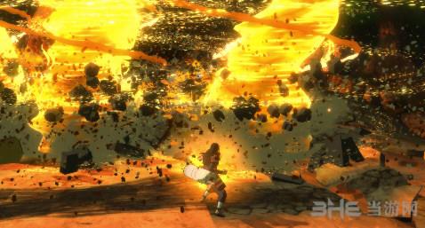 火影忍者:究极忍者风暴4 5号升级+DLC+破解补丁截图0