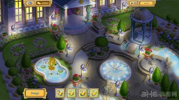 城堡花园截图1