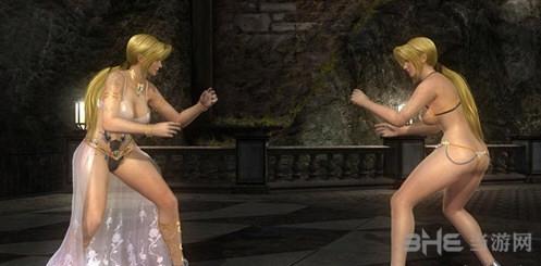 死或生5:最后一战海莲娜女神高跟鞋MOD截图2