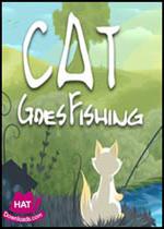 小猫钓鱼(Cat Goes Fishing)硬盘版Build20171104