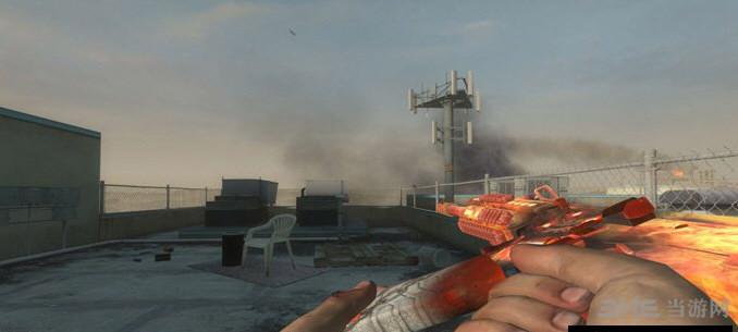 求生之路2地狱行者ACR突击步枪MOD截图1