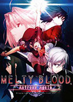 月姬格斗AACC(Melty Blood Actress Again Current Code)破解版
