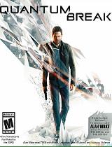量子破碎(Quantum Break)完全破解中文版