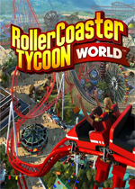��ɽ����ࣺ����(RollerCoaster Tycoon World)����4����������İ�
