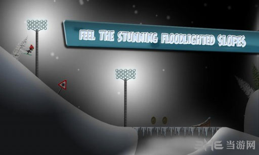 火柴人竞速滑雪电脑版截图2