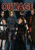 愤慨(Outrage)硬盘版