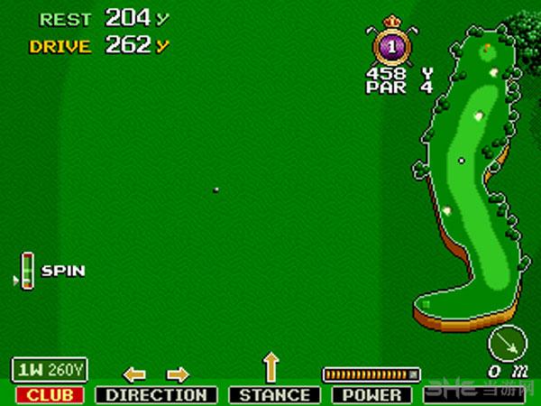 高尔夫头衔大战2截图2
