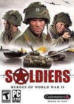 士兵:二战英雄(SOLDIERS the game)中文版